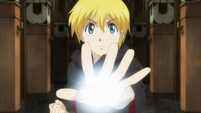 魔術士オーフェン-4