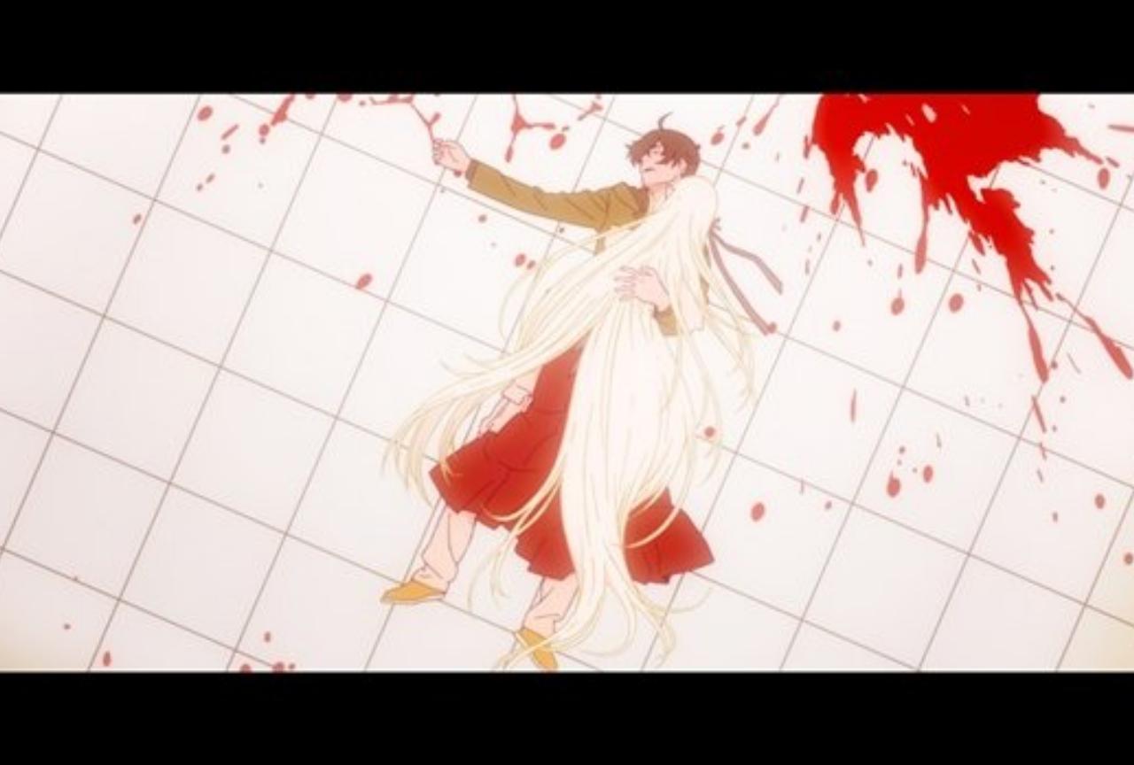 【アニメ今日は何の日?】3月26日は『傷物語』にて阿良々木暦がキスショットに吸血された日!