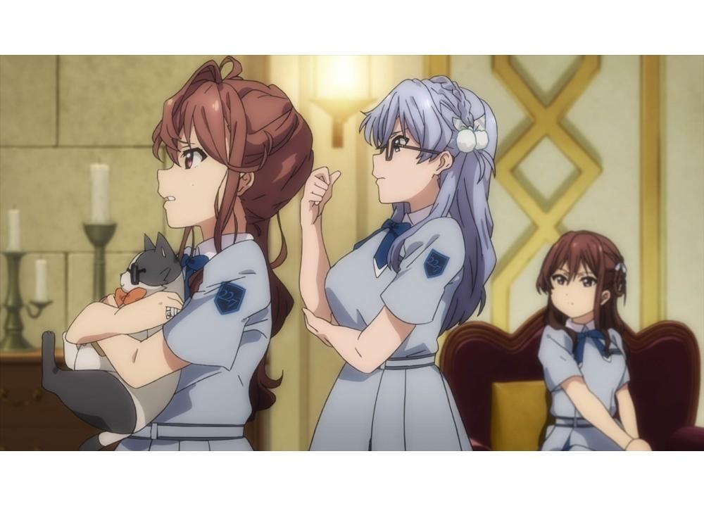 『22/7』最終回「ナナブンノニジュウニ」先行カット到着!