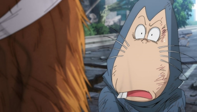 『ゲゲゲの鬼太郎』最終回・第97話「見えてる世界が全てじゃない」の先行カット到着! 沢城みゆきさん・野沢雅子さんら声優10名のコメントも公開-4