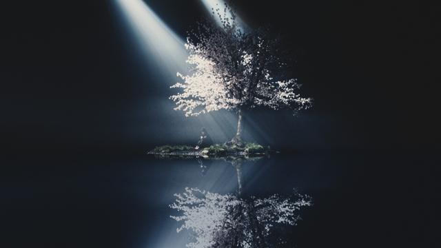 人気シンガー・Aimerさんが手掛ける「春はゆく」(劇場版『Fate/stay night [HF]』第三章主題歌)より、MV(フルサイズ)公開! 今作も女優・浜辺美波さんが出演-2