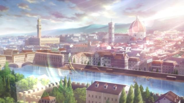 TVアニメ『アルテ』第1話「弟子入り志願」の先行カット公開! BD&DVD情報解禁、小松未可子さん・小西克幸さんら声優陣が登壇するSPイベントも開催決定-2