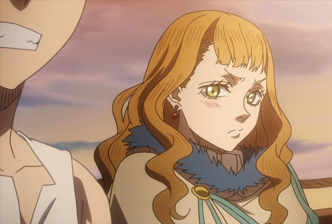 TVアニメ『ブラクロ』第128話あらすじ・先行カット公開