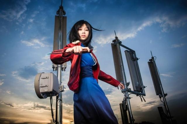 3月31日は声優・坂本真綾さんのお誕生日!『空の境界』や『ペルソナ3』、『物語』シリーズほか、坂本さんが演じたキャラクターをコスプレ特集!