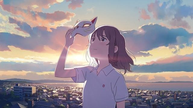 アニメ映画『泣きたい私は猫をかぶる』寿美菜子さん、小野賢章さん、千葉進歩さん、川澄綾子さん、大原さやかさん、浪川大輔さん出演決定