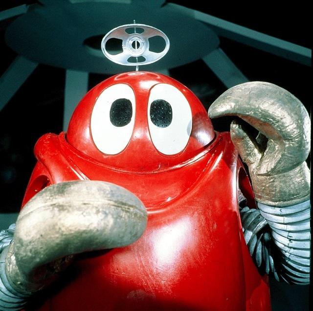 『ロボコン』シリーズ最新作『がんばれいわ!!ロボコン』公開決定!石田秀範氏、浦沢義雄氏が『燃えろ!!ロボコン』以来20年ぶりとなるタッグを結成!プロデューサーコメントが到着-2