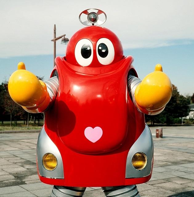 『ロボコン』シリーズ最新作『がんばれいわ!!ロボコン』公開決定!石田秀範氏、浦沢義雄氏が『燃えろ!!ロボコン』以来20年ぶりとなるタッグを結成!プロデューサーコメントが到着-3