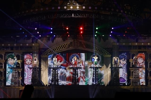 22世紀でもハグをしよう!「KING OF PRISM SUPER LIVE Shiny Seven Stars!」昼の部の詳細レポートをお届け☆-1