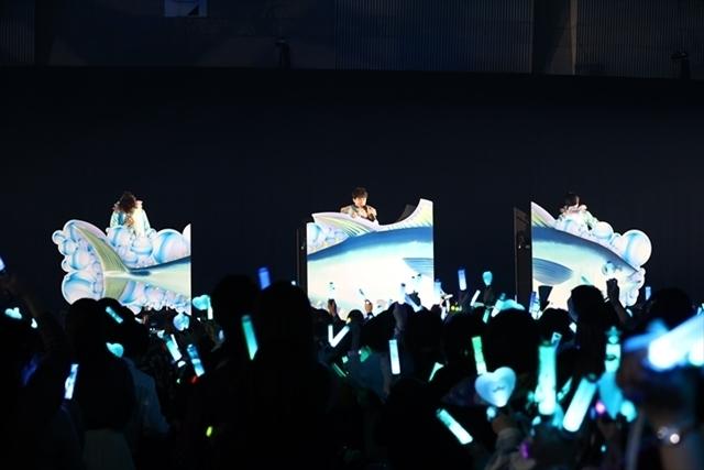 22世紀でもハグをしよう!「KING OF PRISM SUPER LIVE Shiny Seven Stars!」昼の部の詳細レポートをお届け☆-3