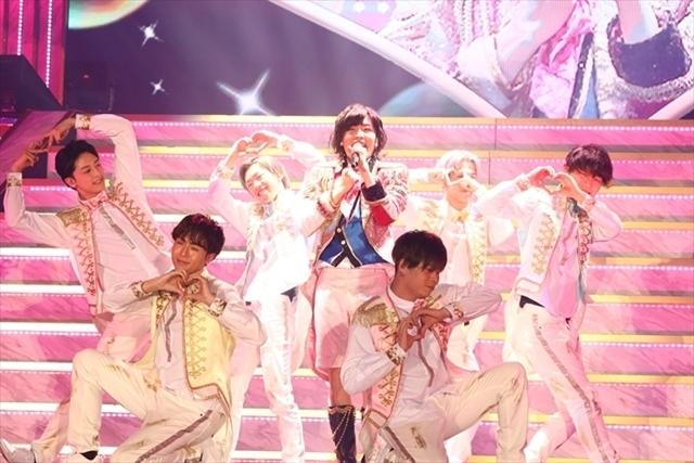 22世紀でもハグをしよう!「KING OF PRISM SUPER LIVE Shiny Seven Stars!」昼の部の詳細レポートをお届け☆-4