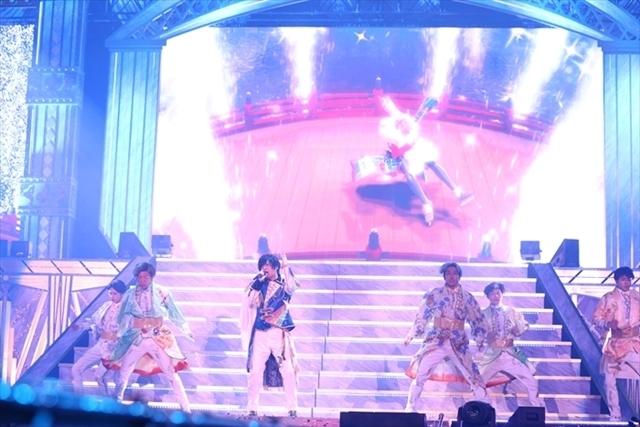 22世紀でもハグをしよう!「KING OF PRISM SUPER LIVE Shiny Seven Stars!」昼の部の詳細レポートをお届け☆-5