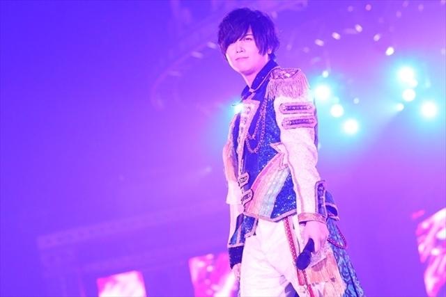 22世紀でもハグをしよう!「KING OF PRISM SUPER LIVE Shiny Seven Stars!」昼の部の詳細レポートをお届け☆-6