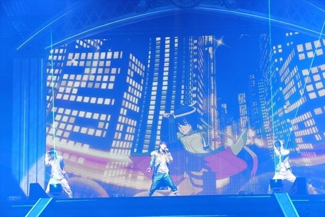 22世紀でもハグをしよう!「KING OF PRISM SUPER LIVE Shiny Seven Stars!」昼の部の詳細レポートをお届け☆-7