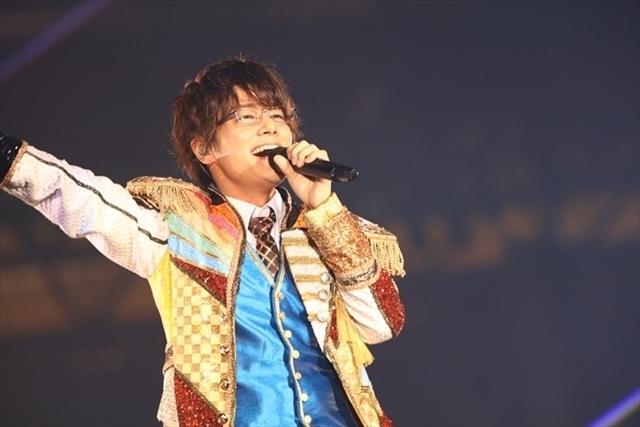 22世紀でもハグをしよう!「KING OF PRISM SUPER LIVE Shiny Seven Stars!」昼の部の詳細レポートをお届け☆-8