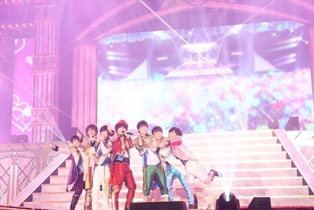 22世紀でもハグをしよう!「KING OF PRISM SUPER LIVE Shiny Seven Stars!」昼の部の詳細レポートをお届け☆-13