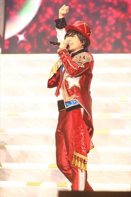 22世紀でもハグをしよう!「KING OF PRISM SUPER LIVE Shiny Seven Stars!」昼の部の詳細レポートをお届け☆-15