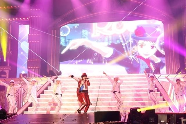 22世紀でもハグをしよう!「KING OF PRISM SUPER LIVE Shiny Seven Stars!」昼の部の詳細レポートをお届け☆-12