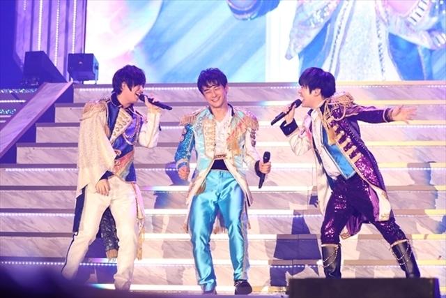 22世紀でもハグをしよう!「KING OF PRISM SUPER LIVE Shiny Seven Stars!」昼の部の詳細レポートをお届け☆-16