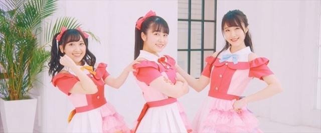 声優ユニット「Run Girls, Run!」/1stアルバム収録「ランガリング・シンガソング」楽曲&MV、さらにアルバムジャケットが解禁