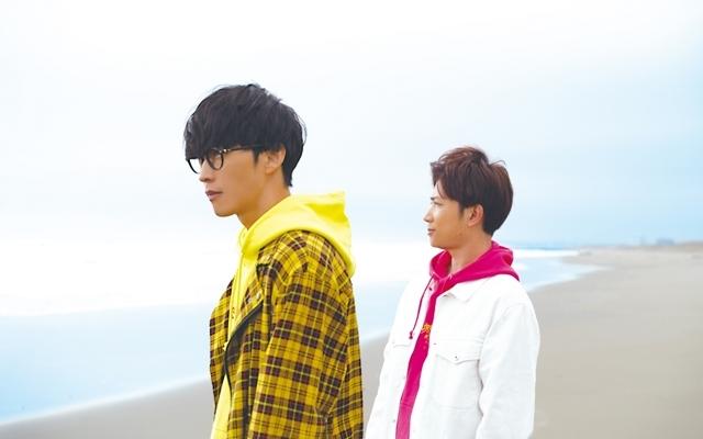 OxT(オーイシマサヨシ×Tom-H@ck)2年ぶりのニューアルバム発売決定! ワンマンライブ東京&大阪公演も実施-1