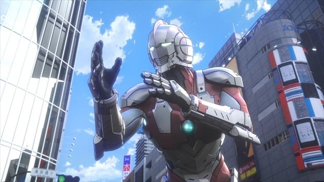 アニメ『ULTRAMAN』Blu-ray BOXが発売決定! シーズン1全13話に加え、限定コミックなど豪華特典を収録-5