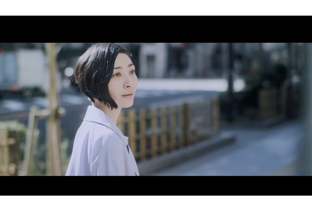声優・アーティスト坂本真綾の新曲「クローバー」が本日4月3日発売