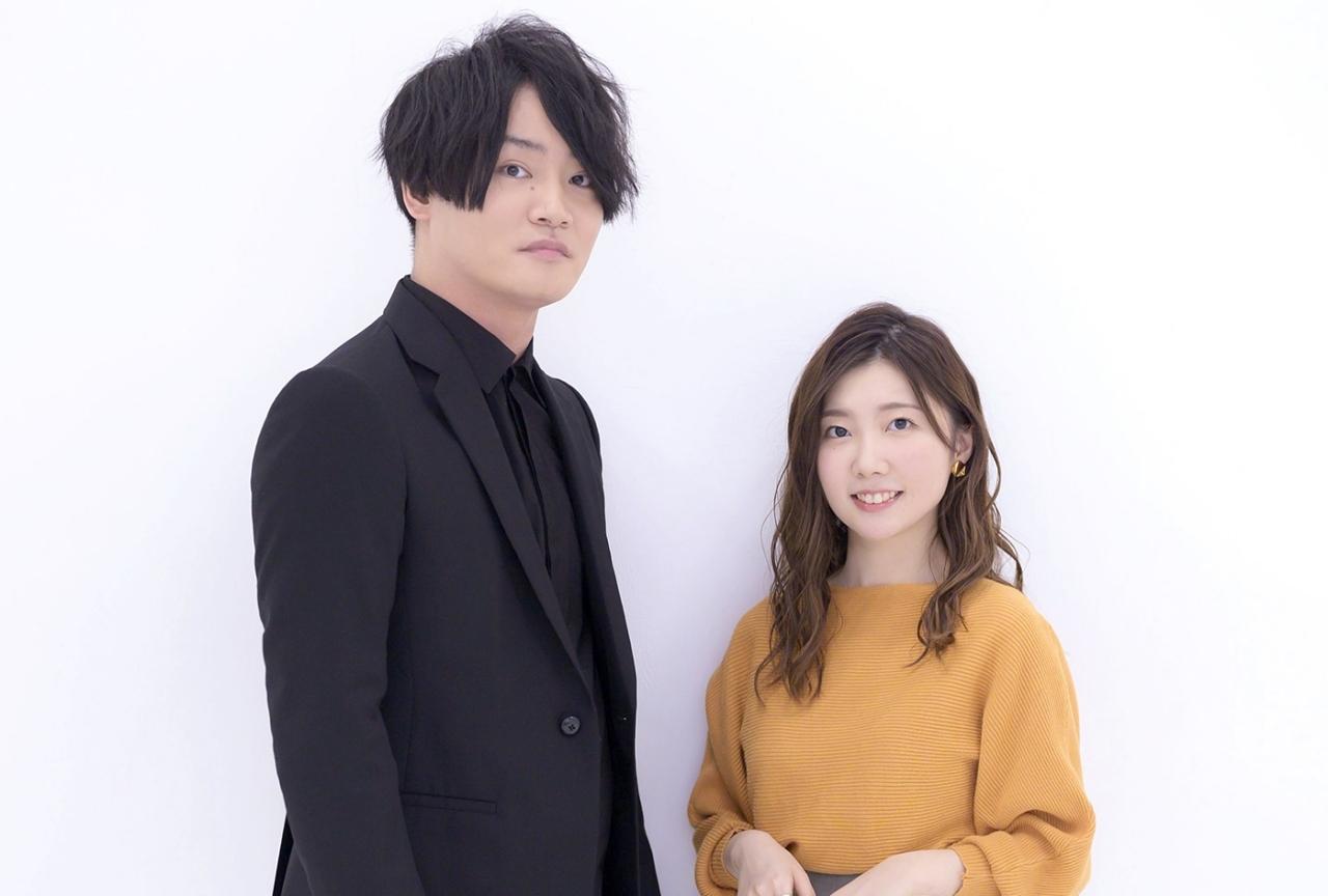 春アニメ『BNA ビー・エヌ・エー』諸星すみれ&細谷佳正インタビュー