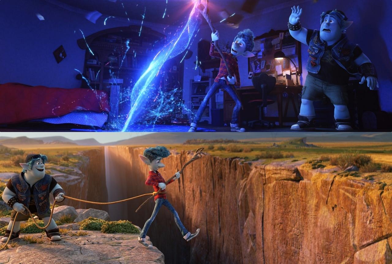 アニメ映画『2分の1の魔法』日本版エンドソング「全力少年」MV公開