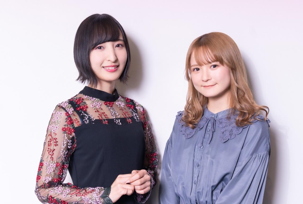 春アニメ『新サクラ大戦 the Animation』佐倉綾音&和多田美咲インタビュー