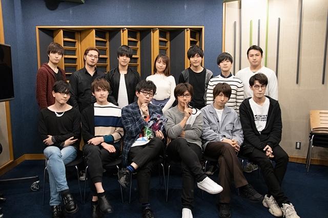 声優の佐藤拓也さん&小野友樹さん出演! 刑事のバディBLCD『メメントスカーレット』より、出演声優7名の公式インタビュー到着-3