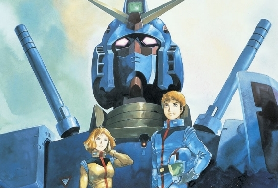 【アニメ今日は何の日?】4月7日は『機動戦士ガンダム』第1話が放送された日