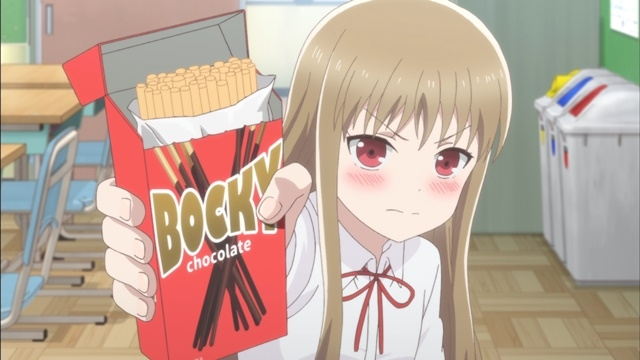 「AbemaTV」爽やかな青春アニメ特集!『五等分の花嫁』、『女子高生の無駄づかい』、『日常』など、人気アニメが4月6日(月)より無料配信開始-6