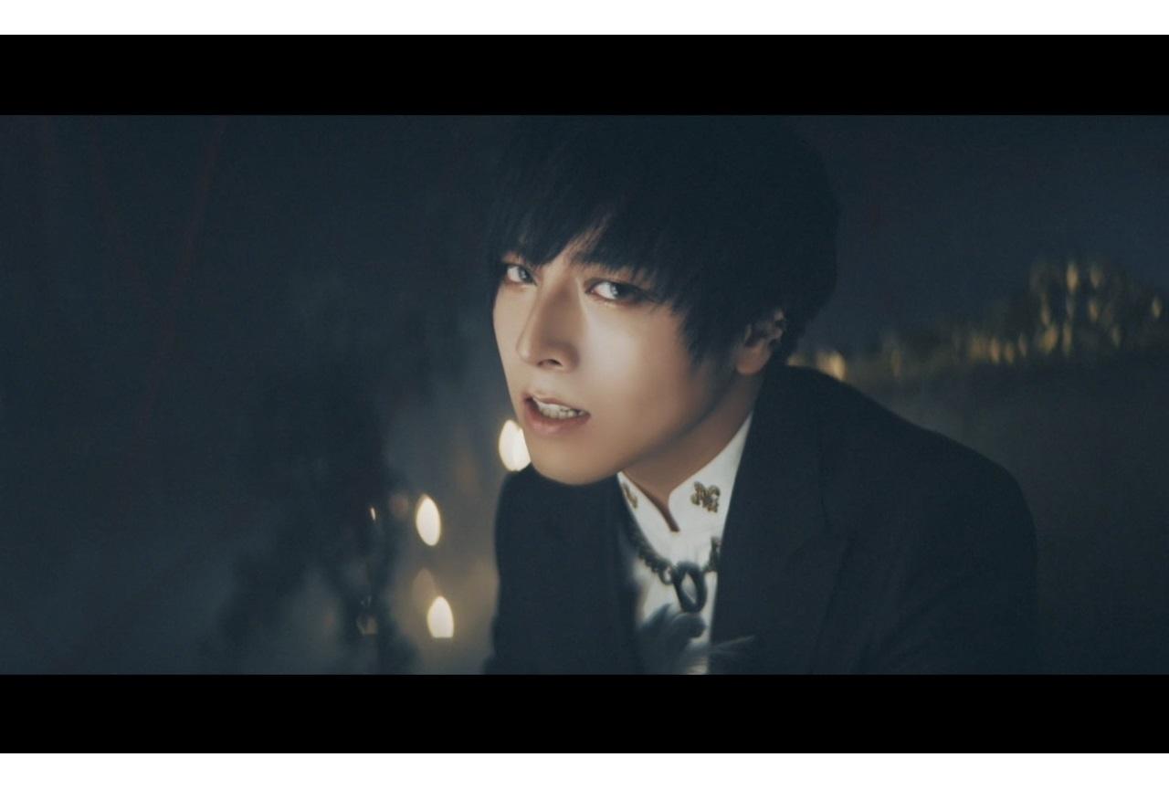 蒼井翔太12thシングル表題曲「BAD END」のMVが公開