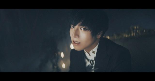 蒼井翔太さん12thシングル表題曲「BAD END」のMVが公開!春アニメ『はめふら』EDテーマでもある楽曲を「闇」と「光」の二役で表現!-1