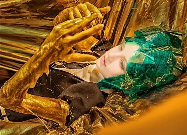 声優・黒沢ともよさんのお誕生日記念!『アイカツ!』『響け!ユーフォニアム』『アイドルマスターシンデレラガールズ』ほか、黒沢さんの演じたキャラクターのコスプレ特集