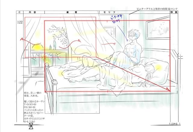 『ピーター・グリルと賢者の時間』下野紘さん・竹達彩奈さんらのキャラボイスがPV第1弾で解禁! ニノミヤユイさんのOPテーマも音源初公開
