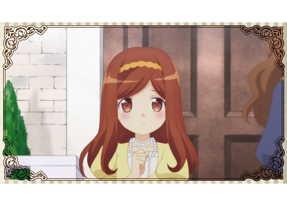 『はめふら』ボイスドラマ第3弾「メアリ編」公開!