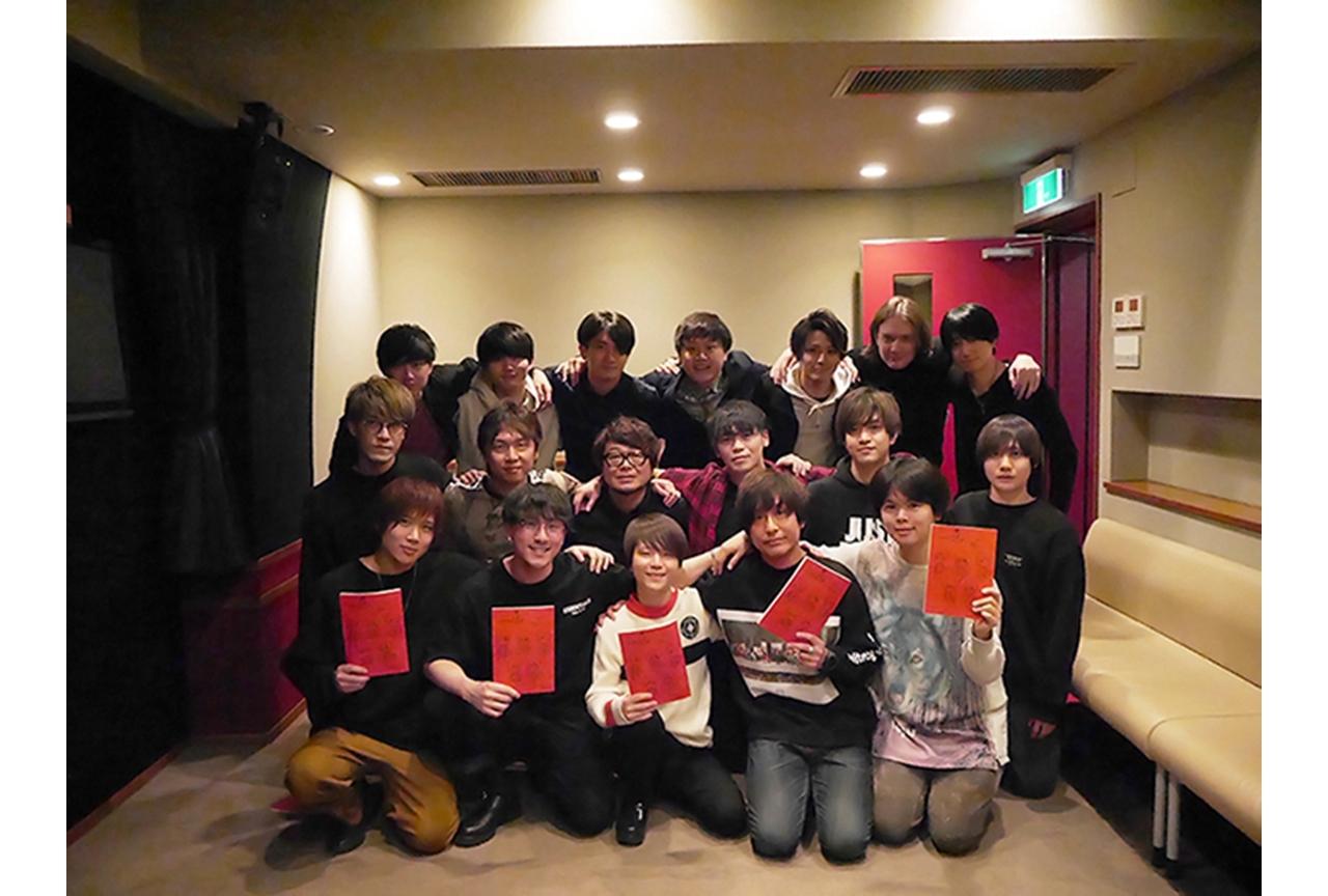 number24最終話No. 12 頑張れ!JAPANラグビー!!!