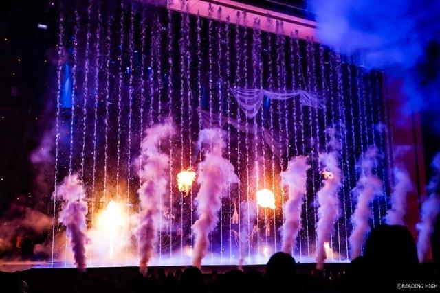 音楽朗読劇「El Galleon ~エルガレオン~」6/23にCSファミリー劇場でTV初放送決定!