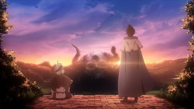 TVアニメ『ブラッククローバー』第131話「新たなる決意」あらすじ・先行カット公開!