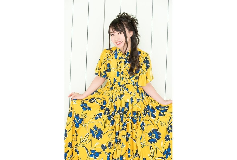 水樹奈々が『おばけずかん』主題歌を4月27日にデジタルリリース