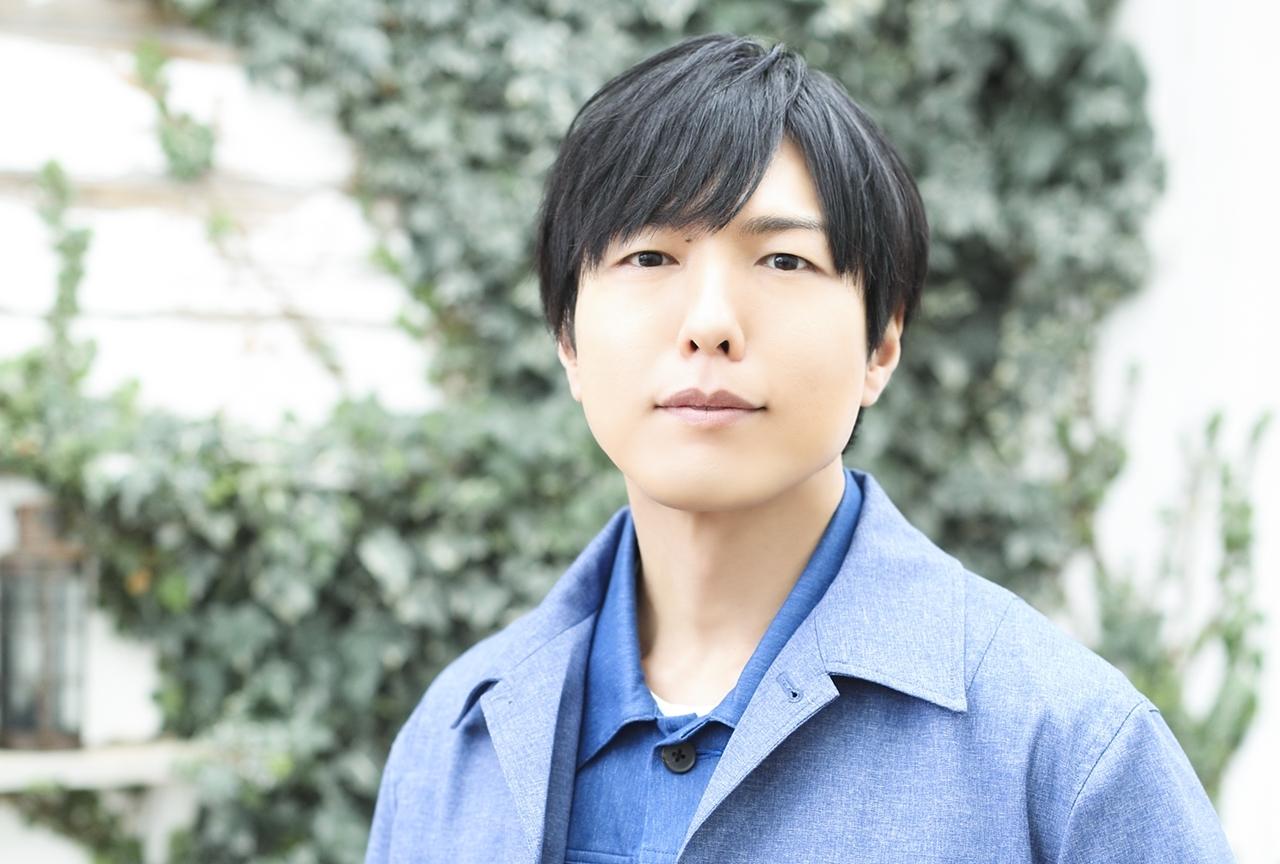 声優・神谷浩史が「山形純菜プレシャスサンデー」にゲスト出演