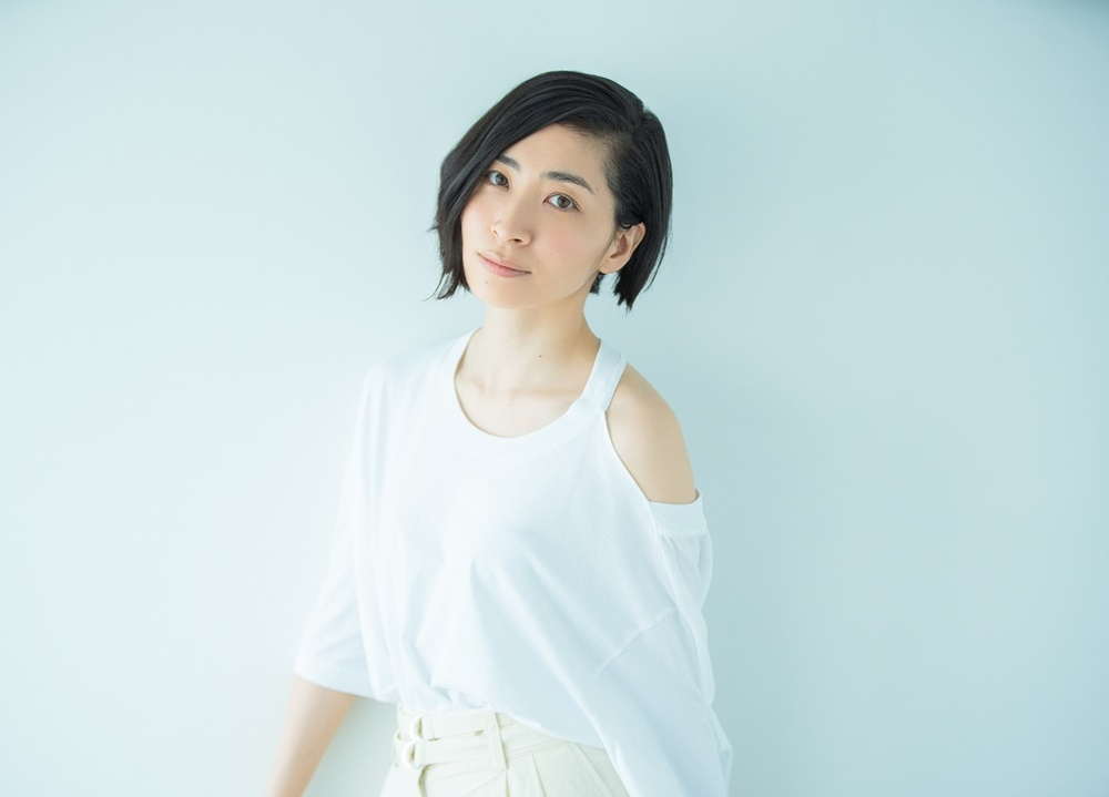 坂本真綾25周年イヤースタート、3つの特大ニュース発表