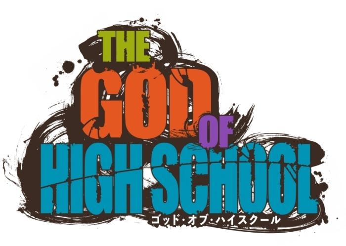 THE GOD OF HIGH SCHOOL-10