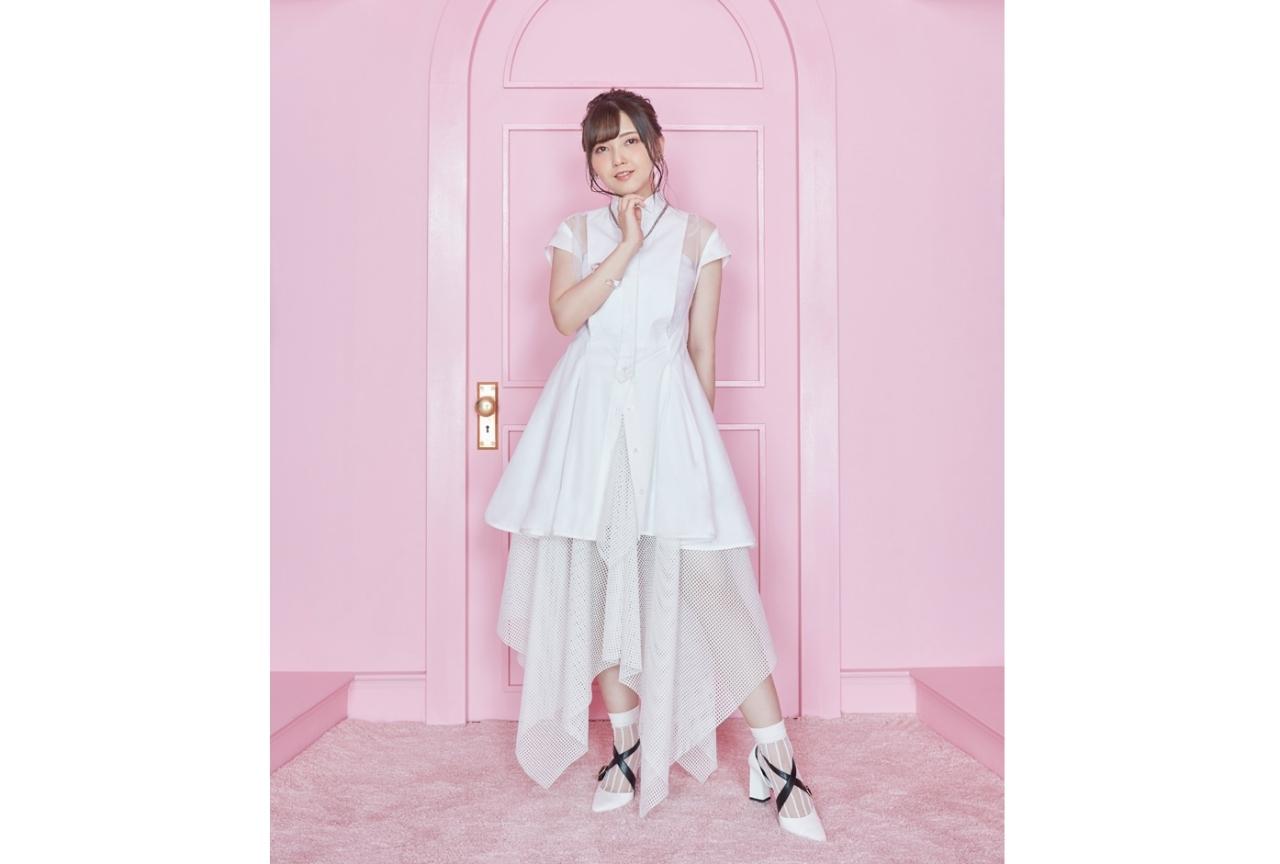 声優・鬼頭明里の新曲「23時の春雷少女」MV試聴動画が公開