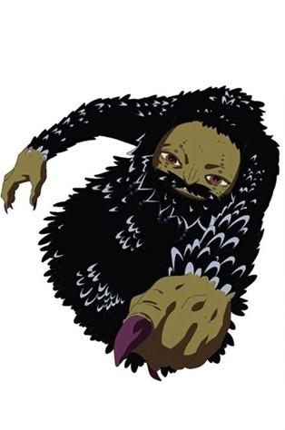 『ムヒョとロージーの魔法律相談事務所』冥王ルアラリエ役:斉藤次郎