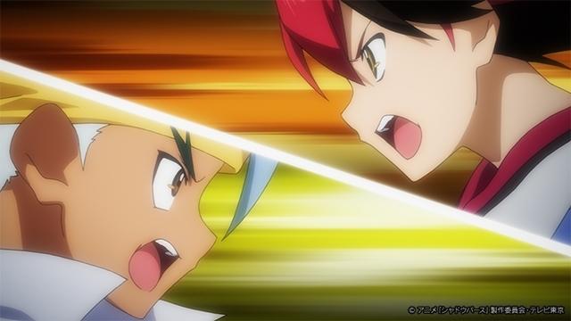 シャドウバース第5話激闘!ヒイロ VS カズキ!