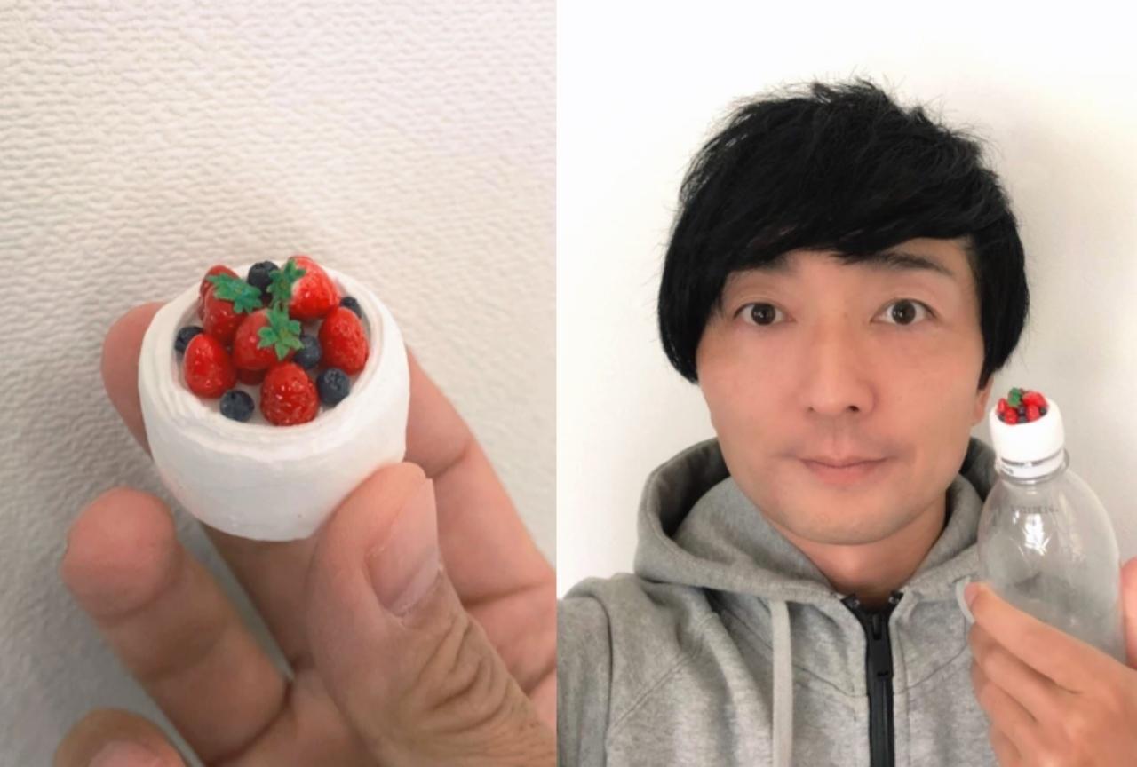 声優・野島裕史がおすすめするステイホーム週間の過ごし方