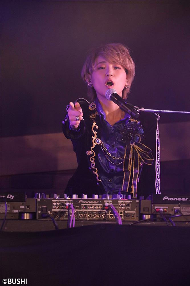Dではじまる新世界は無観客でも関係ない!『ロストディケイド & D4DJ Groovy Mix Presents ONLINE LIVE』レポート-5