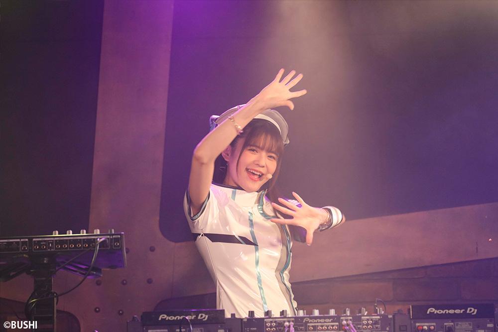 Dではじまる新世界は無観客でも関係ない!『ロストディケイド & D4DJ Groovy Mix Presents ONLINE LIVE』レポート-7